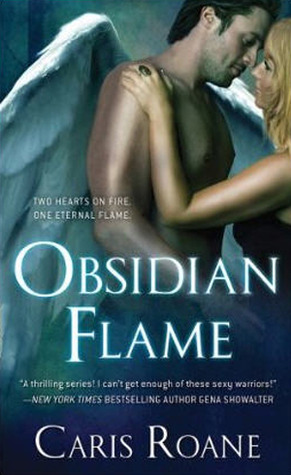 Obsidian Flame (The World of Ascension #5)