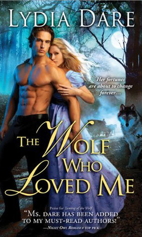 The Wolf Who Loved Me (Westfield Wolves #5)