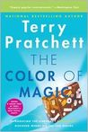 The Color of Magic with Bonus Material: A Discworld Novel