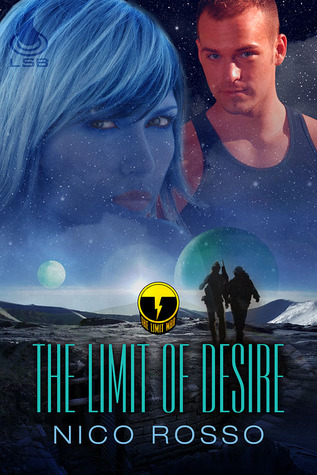 Post Thumbnail of Review: The Limit of Desire by Nico Rosso
