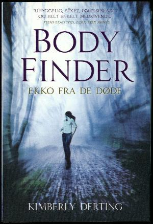Body Finder, Ekko fra de døde (Body Finder, #1)