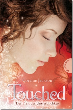 Touched (Touched, #1)
