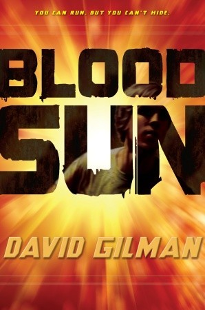 Blood Sun (Danger Zone)