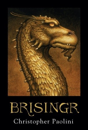 Brisingr (Inheritance, #3)