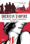 American Vampire, Vol. 1