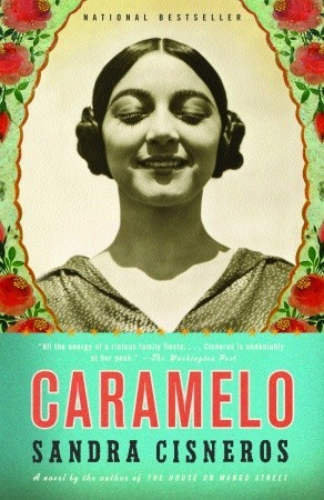 caramelo by sandra cisneros essay The sandra cisneros papers span 1954-2014 and are divided into twenty-   notes for caramelo, riddle about an elephant, ideas for essays.