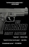 The Cleaner (Jonathan Quinn, #1)