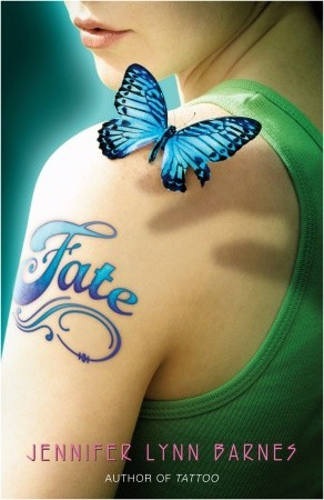 Fate (Tattoo, #2)