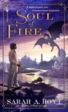 Soul of Fire (Magical British Empire, #2)