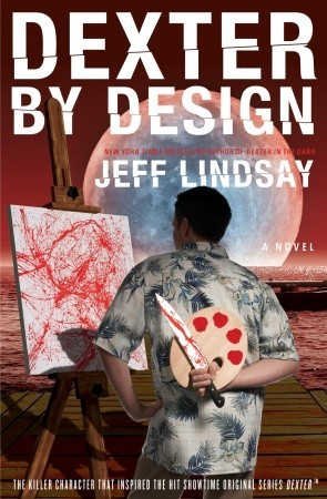 Dexter by Design (Dexter, #4)