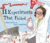 11 Experiments That Failed