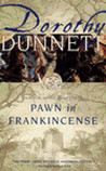 Pawn in Frankincense (The Lymond Chronicles, #4)