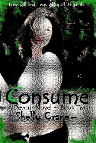 Consume, The Devoured Series, Book #2