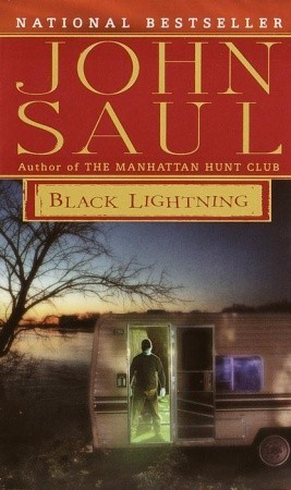 John Saul - Black Lightning