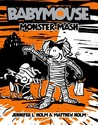 Babymouse: Monster Mash