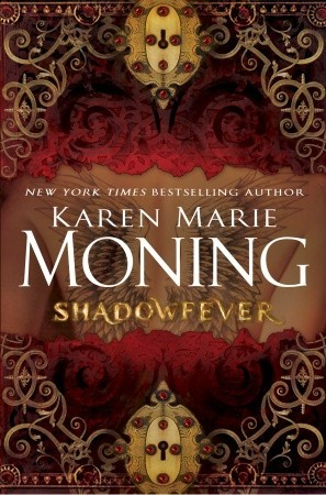 Shadowfever by Karen Marie Moning Cover