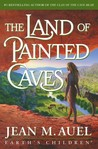 "The Land of Painted Caves (Earth""s Children, #6)"