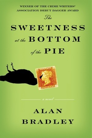 The Sweetness at the Bottom of the Pie (A <span class=