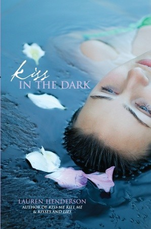 Kiss in the Dark (Scarlett Wakefield, #3)
