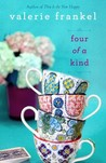Four Of A Kind: A Novel