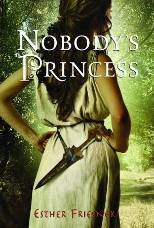 Nobody's Princess (Nobody's Princess, #1)