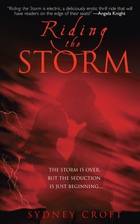 Riding the Storm (ACRO, #1)