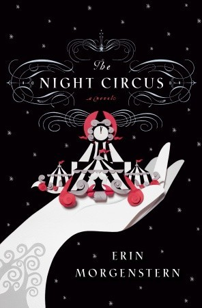 Michelle's Review: The Night Circus by Erin Morgenstern