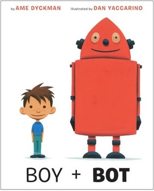 Boy and Bot