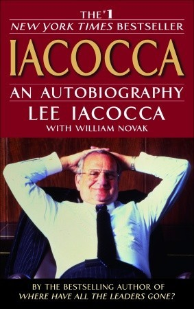 lee iacocca leadership style Lee iacocca - download as word  revitalization in the early 1980s has been the leadership of lee iacocca,  and the organization's philosophy and style.