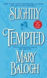 Slightly Tempted (Bedwyn Saga, #4)