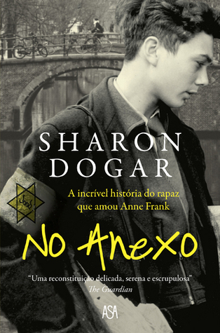 No Anexo by Sharon Dogar