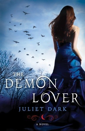 Review: Demon Lover by Juliet Dark