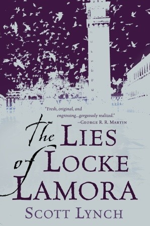 The Lies of Locke Lamora (Gentleman Bastard, #1)