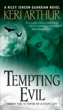 Tempting Evil (Riley Jenson Guardian, #3)
