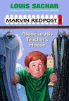 Alone In His Teacher's House (Marvin Redpost 4, paper)