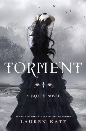 Torment (Fallen, #2)