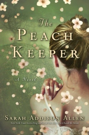 Book Review: The Peach Keeper by Sarah Addison Allen