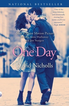One Day (Movie Tie In Edition)