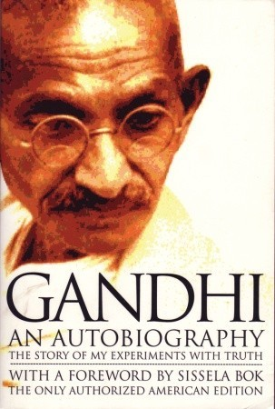 Mahatma+gandhi+biography+for+kids