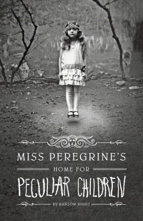 Bestseller 2011:Miss Peregrine's Home for Peculiar Children
