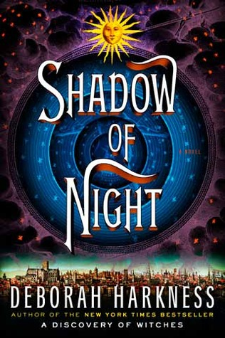 Contest Winner – Shadow of Night