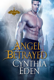 Angel Betrayed (The Fallen, #2)