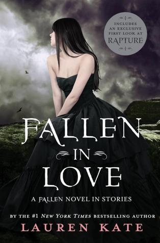 Fallen in Love (Fallen Shorts, #3.5)