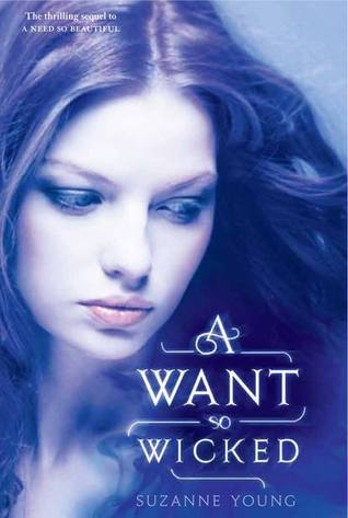Leslie's Review: A Want So Wicked by Suzanne Young