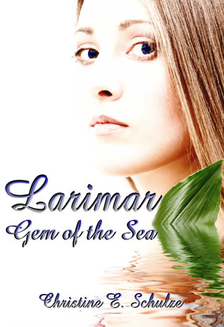 Larimar: Gem of the Sea