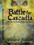 Battle for Cascadia (Gaia Wars, #2)