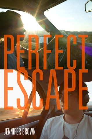 Leslie's Review: Perfect Escape by Jennifer Brown
