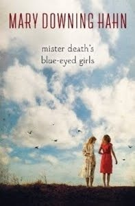 Friday Fronts - Mister Death's Blue-Eyed Girls