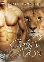 Caly's Lion (Lions of the Serengeti)