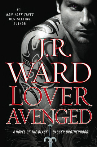 Love Letter to Rehvenge (J.R. Ward's Black Dagger Brotherhood series)